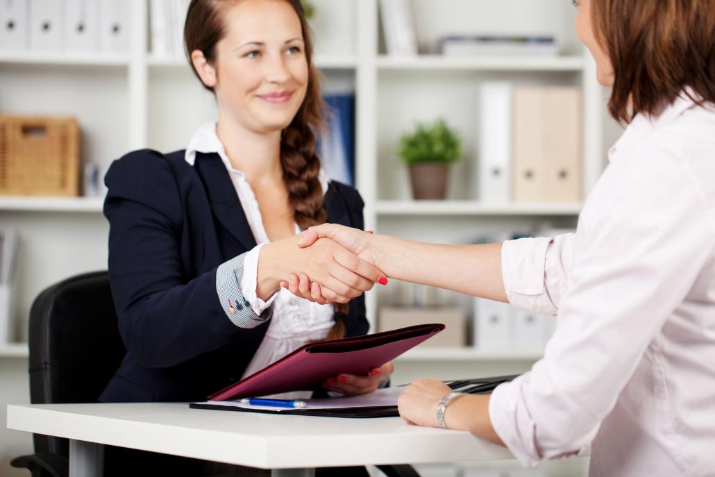 Career coaching for women