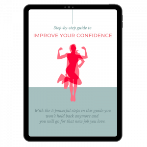 Confidence guide