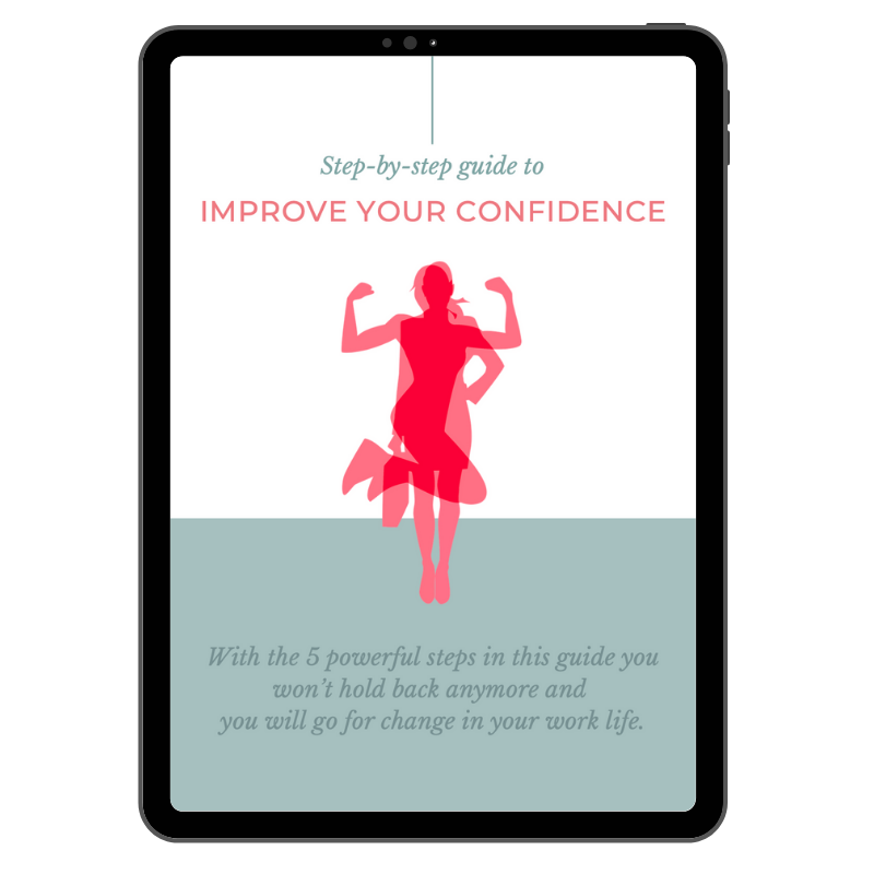 Step-by-step confidence guide